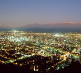 Surge mayor proyecto solar de Chile: Element Power invertirá US$ 288 millones