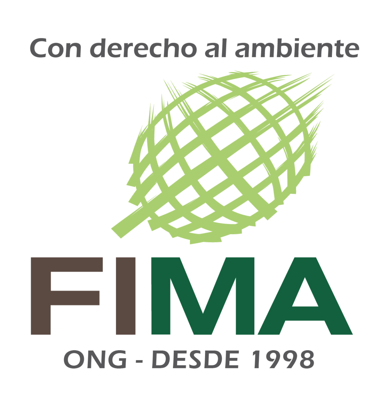 Redes | ONG FIMA